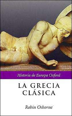 La Grecia Clasica