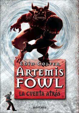 Artemis Fowl; La cuenta atrás