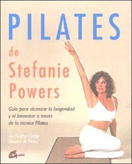 Pilates. de Stefanie Powers