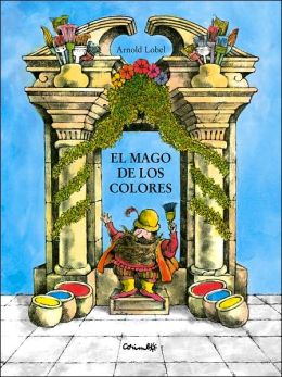El mago de los colores (The Great Blueness and Other Predicaments)