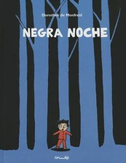 Negra Noche/ Black Night