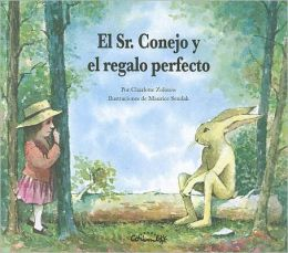 El Sr. Conejo y el regalo perfecto (Mr. Rabbit and the Lovely Present)