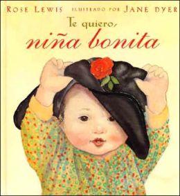 Te Quiero Nina Bonita