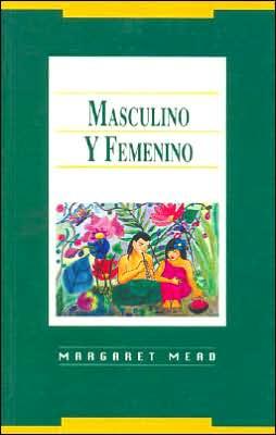 Masculino Y Femenino