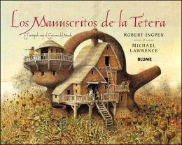 Los Manuscritos de la Tetera: El Intripido Viaje al Extremo del Mundo