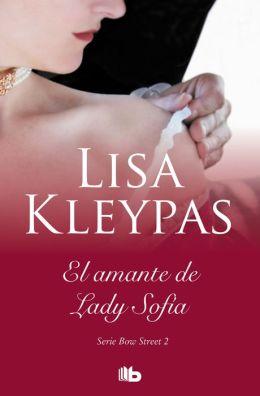 El amante de Lady Sophia (Lady Sophia's Lover)