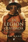 Book Cover Image. Title: The La legi�n olvidada, Author: Ben Kane