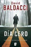 Book Cover Image. Title: D�a cero, Author: David Baldacci