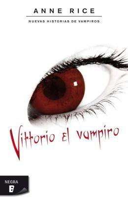 Vittorio el vampiro: Serie: Otras historias de vampiros