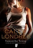 Book Cover Image. Title: Calle Londres, Author: Samantha Young
