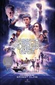 Book Cover Image. Title: Ready Player One, Author: Ernest Cline