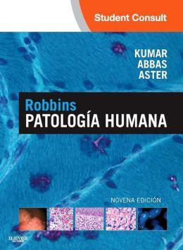 Robbins. Patología humana + StudentConsult
