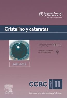 Cristalino y cataratas. 2011-2012: Seccin 11