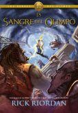 Book Cover Image. Title: H�roes del Olimpo 5. La sangre del Olimpo, Author: Rick Riordan