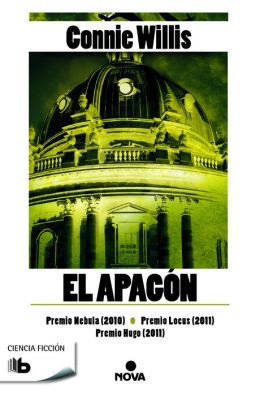 El Apagón (Blackout)