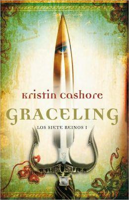 Graceling (en español)
