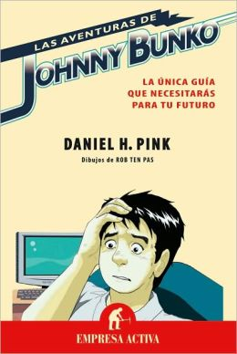 Aventuras de Johnny Bunko