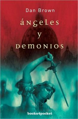 Angeles y demonios (Angels and Demons)
