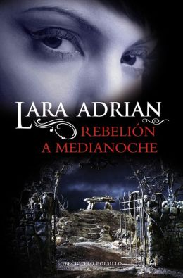 Rebelión a medianoche (Midnight Rising)
