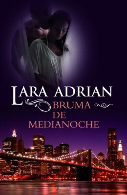 Bruma de medianoche (Veil of Midnight)