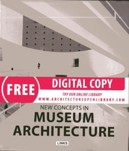 New Concepts in Museums Architecture