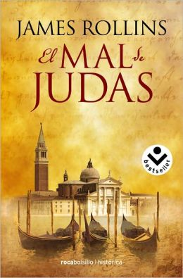 El mal de Judas (The Judas Strain)