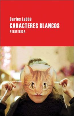 Caracteres blancos