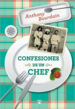 Confesiones de un chef (Kitchen Confidential)