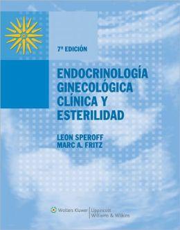 Endocrinologia Ginecologia Clinica y Esterilidad