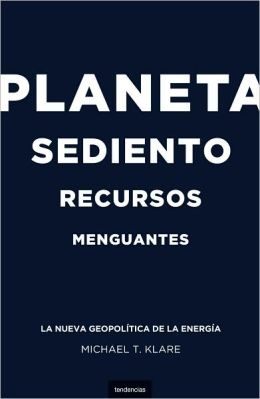 Planeta sediento, recursos menguantes (Rising Powers, Shrinking Planet)