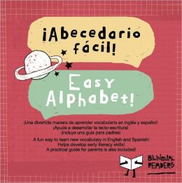 Easy Alphabet! / Abecedario facil!