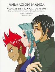 Animacion Manga