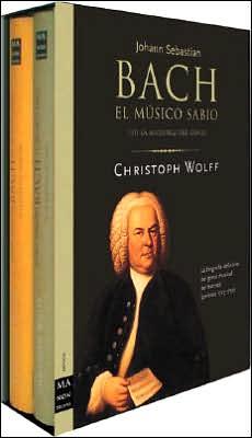 Bach Musico Sabio, Obra Completa
