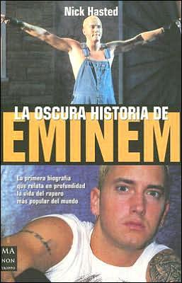 La oscura historia de Eminem