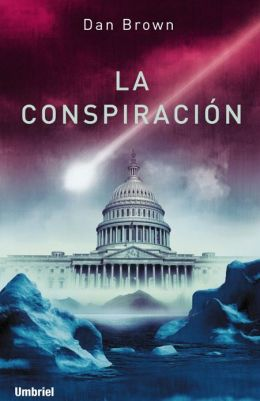 La conspiración (Deception Point)