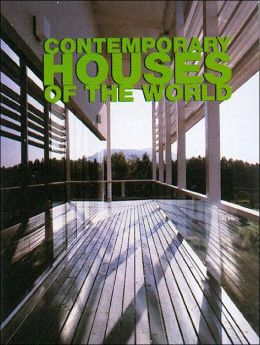 Contemporary Houses of the World