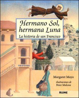 Hermano Sol, hermana Luna: La historia de san Francisco