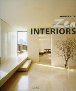 zen interiors by charles broto 9788496263727 hardcover