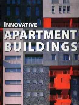 innovative apartment buildings