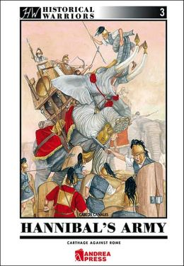 Hannibal's Army: Carthage Against Rome
