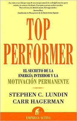 Top Performer (en espanol)