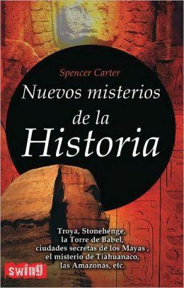 Nuevos misterios de la Historia