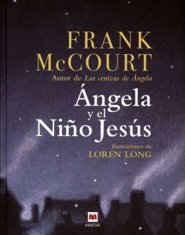 Angela y el nino Jesus