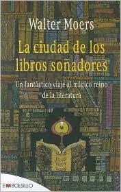 La Ciudad De Los Libros Sonadores