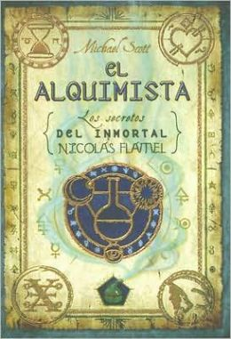El alquimista (The Alchemyst)