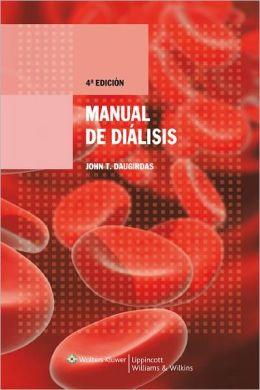 Manual de Dialisis