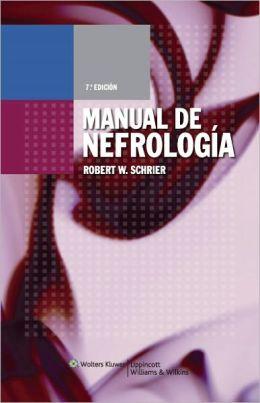 Manual De Nefrologia