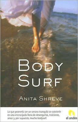 Body Surfing (en español)