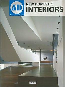 New Domestic Interiors