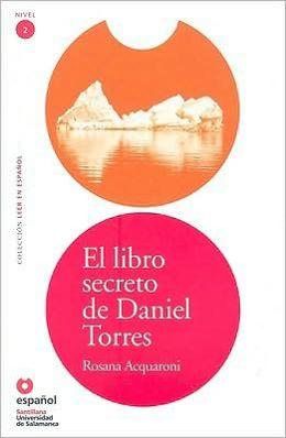 El Libro Secreto de Daniel Torres